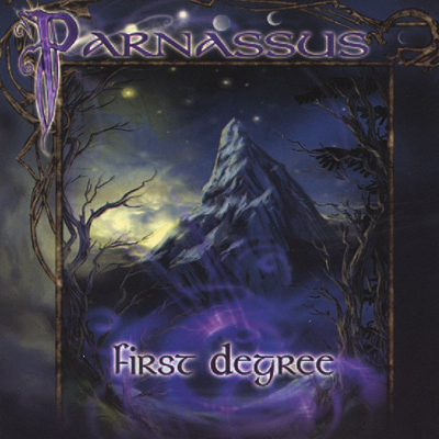 Parnassus - First Degree CD
