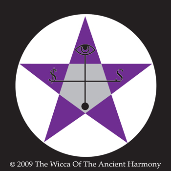 The Wica of the Ancient Harmony